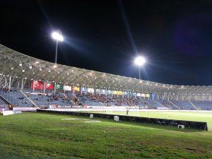 28 Agustos 2016 - Osmanlispor 2-2 Genclerbirligi, Yenikent ASAS, Osmanli Stadi, Ankara -04-