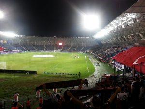 28 Agustos 2016 - Osmanlispor 2-2 Genclerbirligi, Yenikent ASAS, Osmanli Stadi, Ankara -05-