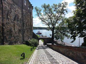 30 Temmuz 2016 - Akershus Kalesi (Akershus Fortress), Oslo, Norvec -10-