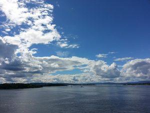 30 Temmuz 2016 - Akershus Kalesi (Akershus Fortress), Oslo, Norvec -12-