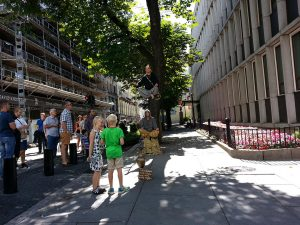 30 Temmuz 2016 - Illuzyonistler, Oslo, Norvec -02-
