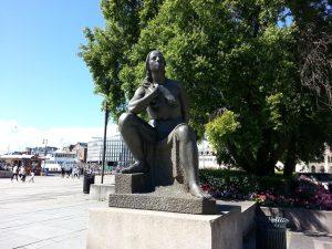 30 Temmuz 2016 - Radhus Meydani, Oslo, Norvec -02-