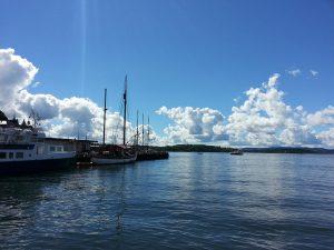30 Temmuz 2016 - Radhus Meydani, Oslo, Norvec -04-