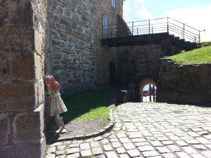 30 Temmuz 2016 - Silence, Akershus Kalesi (Akershus Fortress), Oslo, Norvec