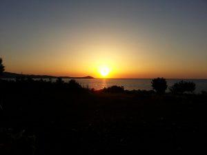 9 Temmuz 2016 - Monemvasia, Yunanistan -01-