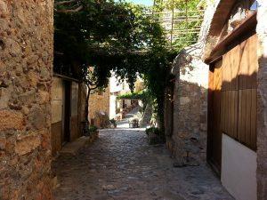 9 Temmuz 2016 - Old Town, Monemvasia, Yunanistan -04-