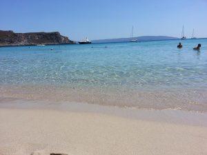 9 Temmuz 2016 - Simos Plaji, Elafonisos Adasi, Yunanistan -01-