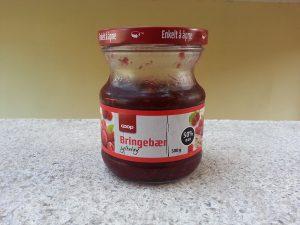 Coop - Bringebaer (Ahududu Receli)