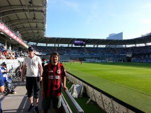 Mehmet Ali Cetinkaya - 24 Temmuz 2016 - IFK Göteborg -Jönköpings Sodra IF, Gamla Ullevi, Goteborg, Isvec -02-