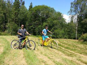 Mehmet Ali Cetinkaya - 24 Temmuz 2016 - Storsjöns Lake, Rydboholm, Boras, Isvec -02-