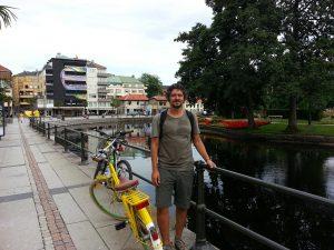 Mehmet Ali Cetinkaya - 25 Temmuz 2016 - Boras, Isvec
