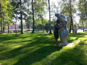 Mehmet Ali Cetinkaya - 25 Temmuz 2016 - Rydboholm, Boras, Isvec -02-