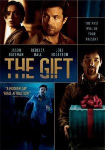 The Gift (Gecmisten Gelen)