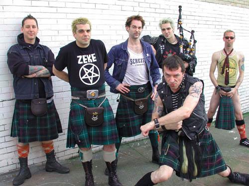 celtic punk rock song - 500×375